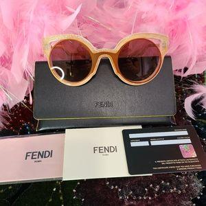 NIB Fendi Sunglasses